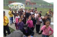 sichuan mountain school 5 - donations